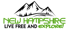New Hampshire Live Free And Explore