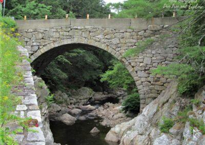 Gilsum Stone Arch Bridge