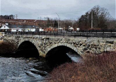 Hillsborough Stone Arch Bridge